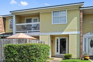 200  Lodge Drive  306, Lafayette, LA 70506 (MLS #15300046) :: Keaty Real Estate