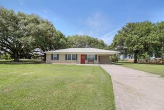 2818  Rodeo Road  , Abbeville, LA 70510 (MLS #15300129) :: Keaty Real Estate