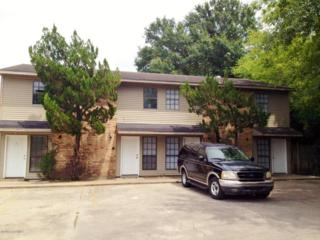 205  Falcon Street  , Lafayette, LA 70506 (MLS #15300137) :: Keaty Real Estate