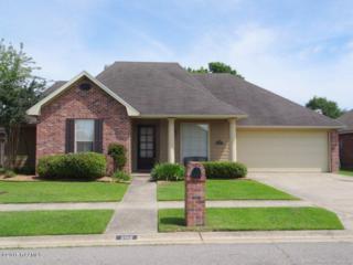 202  Devon Way Way  , Youngsville, LA 70592 (MLS #15300193) :: Keaty Real Estate