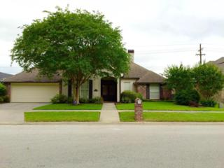 202  Caravan Drive  , Lafayette, LA 70506 (MLS #15300204) :: Keaty Real Estate