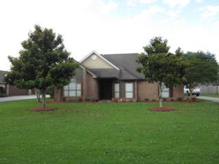 2217  Belle Ruelle  , New Iberia, LA 70563 (MLS #15300855) :: Keaty Real Estate