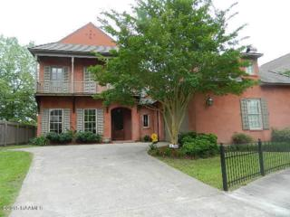 109  Worth  , Lafayette, LA 70508 (MLS #15300915) :: Keaty Real Estate