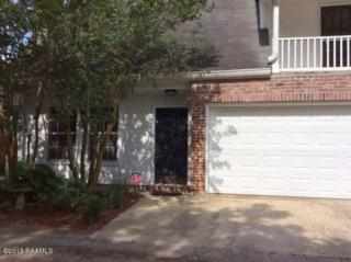 106  Quorum Circle  , Lafayette, LA 70506 (MLS #15300985) :: Keaty Real Estate