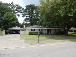 211  Broadmoor Boulevard  , Lafayette, LA 70503 (MLS #15300990) :: Keaty Real Estate