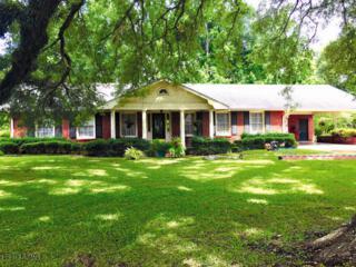 510  Laurence Avenue  , Lafayette, LA 70503 (MLS #15301027) :: Keaty Real Estate