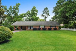 1807  Blanchet Drive  , Lafayette, LA 70501 (MLS #15301036) :: Keaty Real Estate