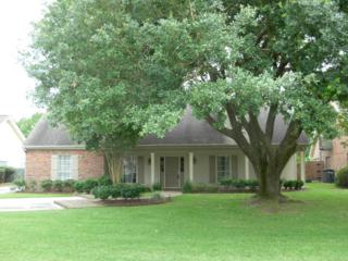 111  Michelle Circle  , Lafayette, LA 70503 (MLS #15301048) :: Keaty Real Estate