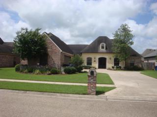 113  Archangel Drive  , Lafayette, LA 70508 (MLS #15301256) :: Keaty Real Estate