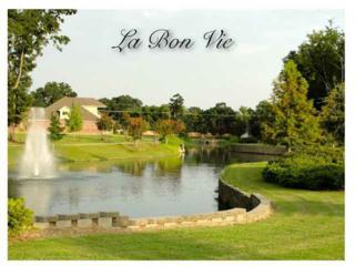 110 N Montauban Dr  , Lafayette, LA 70507 (MLS #L10220426) :: Keaty Real Estate