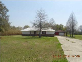 1194  Old Henderson Hwy  , Breaux Bridge, LA 70517 (MLS #L14252770) :: Keaty Real Estate