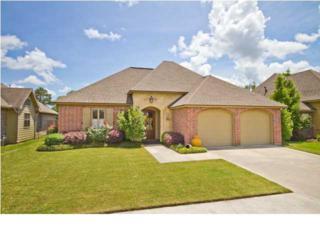 401  Bluebonnet  , Lafayette, LA 70508 (MLS #L14254287) :: Keaty Real Estate