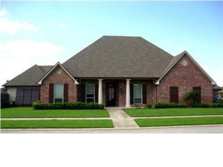 101  Queensberry Dr  , Lafayette, LA 70508 (MLS #L14254353) :: Keaty Real Estate