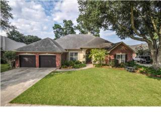 205  Timberwood Cir  , Lafayette, LA 70508 (MLS #L14255744) :: Keaty Real Estate