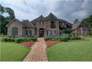 112  Winged Foot Dr  , Broussard, LA 70518 (MLS #L14256131) :: Keaty Real Estate