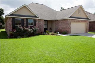 203  Spanish Moss Ln  , Broussard, LA 70518 (MLS #L14256346) :: Keaty Real Estate