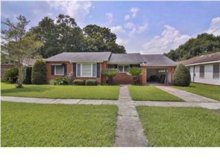 508 N Hebert Ave  , Kaplan, LA 70548 (MLS #L14256413) :: Keaty Real Estate