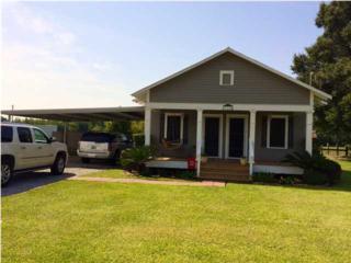 118  Nautical Rd  , Carencro, LA 70520 (MLS #L14256440) :: Keaty Real Estate