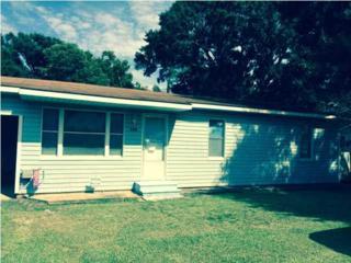 130  Norma Ave  , Eunice, LA 70535 (MLS #L14256512) :: Keaty Real Estate