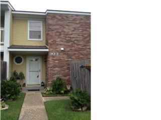 200  Lodge Dr  303, Lafayette, LA 70506 (MLS #L14256945) :: Keaty Real Estate