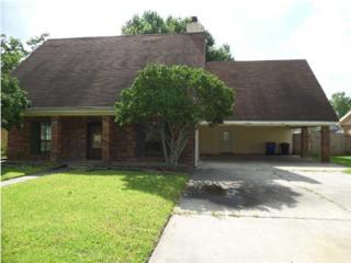 204  Pontalba Dr  , Lafayette, LA 70503 (MLS #L14257037) :: Keaty Real Estate
