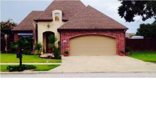 304  Brookhaven Dr  , Youngsville, LA 70592 (MLS #L14257131) :: PAR Realty, LLP