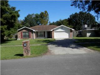 214  Janin Rd  , Broussard, LA 70518 (MLS #L14257183) :: Keaty Real Estate