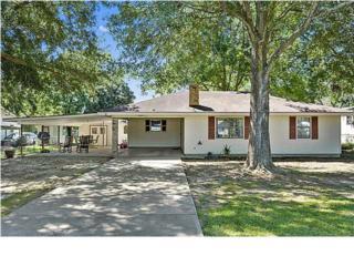 408  Railroad  , Carencro, LA 70520 (MLS #L14257256) :: Keaty Real Estate