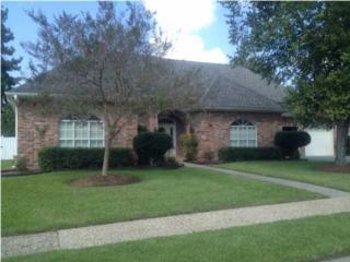 209  Spyglass Ln  , Broussard, LA 70518 (MLS #L14257674) :: Keaty Real Estate