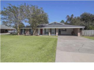 106  S William Dr  , Lafayette, LA 70506 (MLS #L14257793) :: Keaty Real Estate