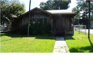 600  Kirk St  , New Iberia, LA 70563 (MLS #L14257816) :: Keaty Real Estate
