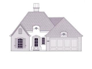 105  Scarlet Oak Dr  , Carencro, LA 70520 (MLS #L14257875) :: Keaty Real Estate