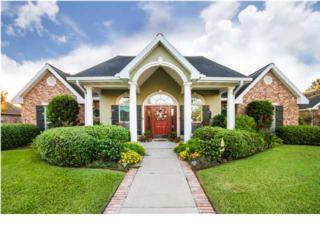 431  Oak Manor Dr  , New Iberia, LA 70563 (MLS #L14257926) :: Keaty Real Estate