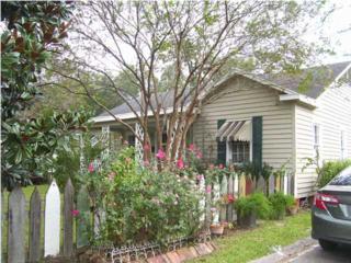 435  Oaklawn Ave  , Lafayette, LA 70506 (MLS #L14257928) :: Keaty Real Estate