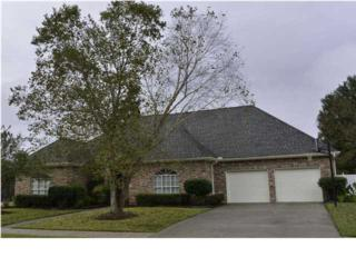 209  Spyglass Ln  , Broussard, LA 70518 (MLS #L14258363) :: Keaty Real Estate