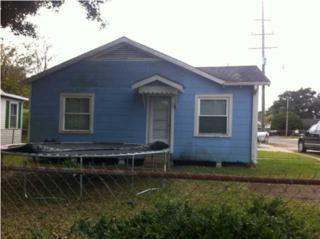 1201  St Jude St  , New Iberia, LA 70560 (MLS #L14258649) :: Keaty Real Estate
