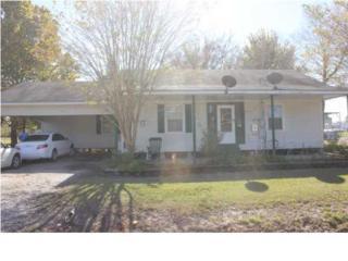 5810  Paradise Ln  , New Iberia, LA 70560 (MLS #L14258690) :: Keaty Real Estate