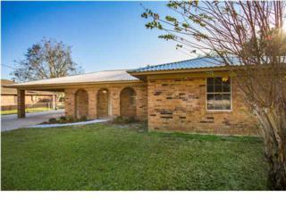 7717  Jeromy St  , New Iberia, LA 70560 (MLS #L14258698) :: Keaty Real Estate