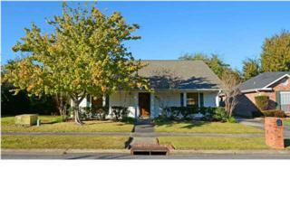 409  Ravine Run Dr  , Lafayette, LA 70506 (MLS #L14258714) :: Keaty Real Estate