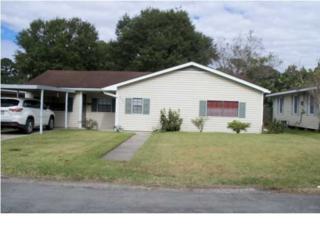 629  Everette St  , New Iberia, LA 70563 (MLS #L14258745) :: Keaty Real Estate