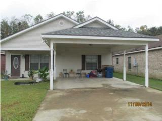 209  Sunflower Estates Ln  , Carencro, LA 70520 (MLS #L14258764) :: Keaty Real Estate