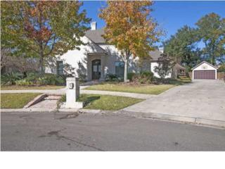 408  Farmington Dr  , Lafayette, LA 70503 (MLS #L14258765) :: Keaty Real Estate