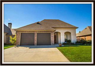 107  La Villa Circle  , Youngsville, LA 70592 (MLS #L14258766) :: Keaty Real Estate