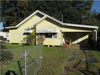 222  Marne St  , Lafayette, LA 70501 (MLS #L14258862) :: Keaty Real Estate