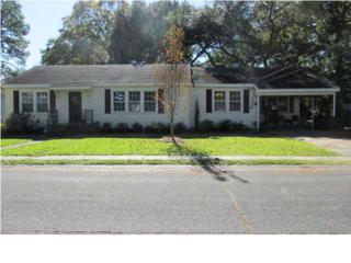 408  Birch  , New Iberia, LA 70563 (MLS #L14258864) :: Keaty Real Estate