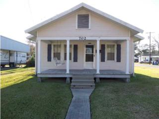 702  Poydras St  , Breaux Bridge, LA 70517 (MLS #L14258865) :: Keaty Real Estate