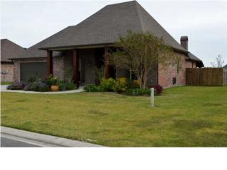 3312  Chuggie Ln  , New Iberia, LA 70563 (MLS #L14258866) :: Keaty Real Estate