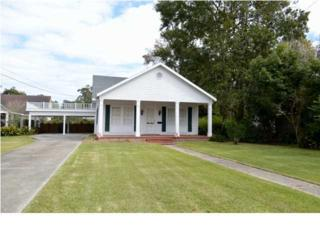 102 W Lawrence St  , New Iberia, LA 70563 (MLS #L14259015) :: Keaty Real Estate