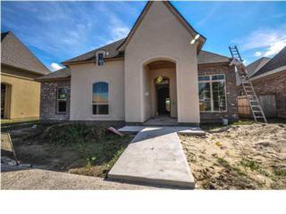 226  Gleneagles Circle  , Broussard, LA 70518 (MLS #L14259053) :: Keaty Real Estate
