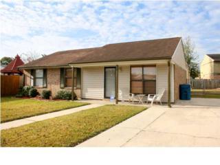 312  Case Ln  , Lafayette, LA 70506 (MLS #L14259119) :: Keaty Real Estate